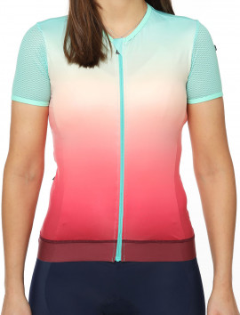 SUNWAVE WOMAN CYCLING JERSEY