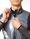SIROCCO LONG SLEEVES CYCLING WINDVEST
