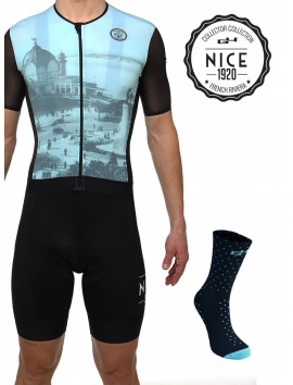 Pack Nice 1920 edition collector homme