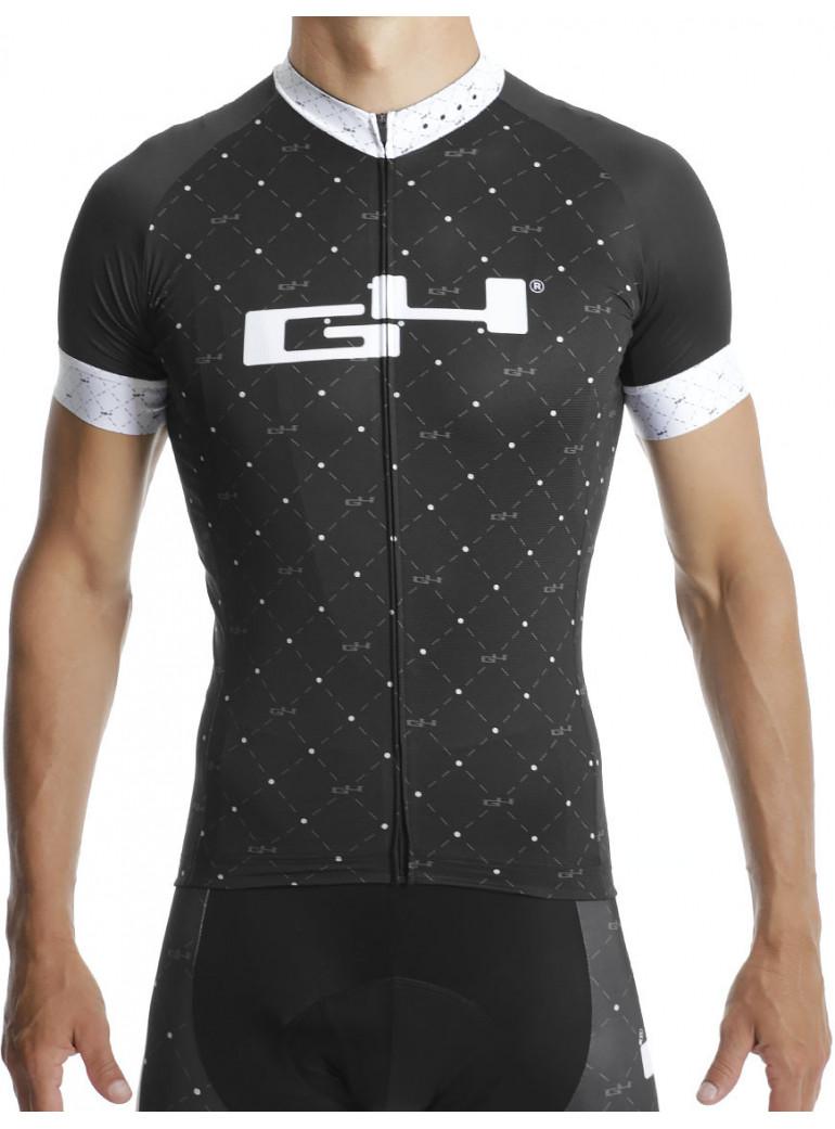 Maillot de cyclisme personnalisé TEAM HOMME