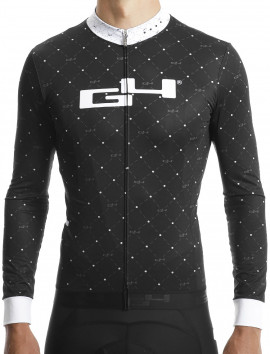G4 LONG SLEEVE JERSEY LABEL COLLECTION