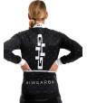 Maillot de cyclisme personnalisé manches longues TEAM FEMME