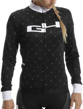 LONG SLEEVE JERSEY WOMAN G4 LABEL COLLECTION