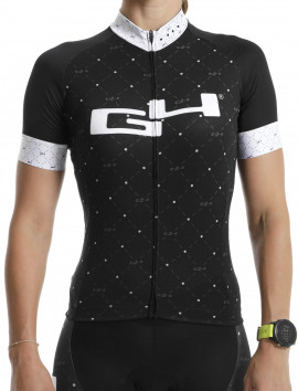 MAILLOT DE VELO FEMME G4 LABEL COLLECTION