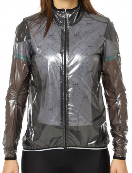 COUPE-VENT CYCLISTE FEMME MANCHES LONGUES SIROCCO