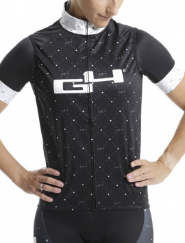WINDVEST WOMAN G4 LABEL COLLECTION