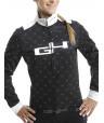 Veste de cyclisme personnalisée THERMO FEMME