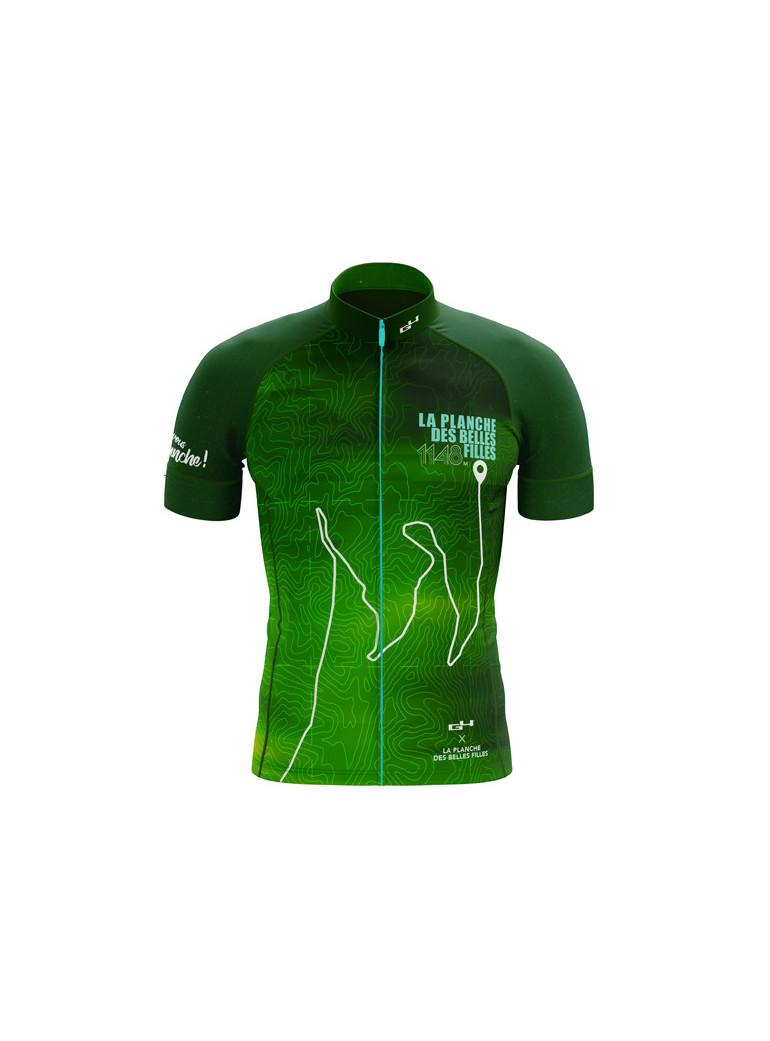 Cycling Jersey Collector G4 X La planche des belles filles
