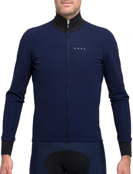 CYCLING JACKET SUPREME BLUE