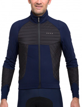WINTER CYCLING JACKET E.MOTION