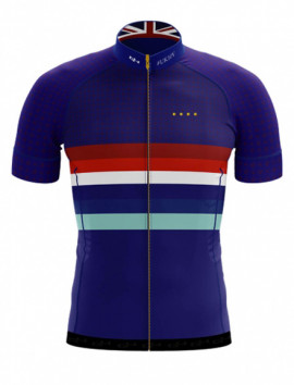 UK TOUR VICTORY COLLECTOR CYCLING JERSEY