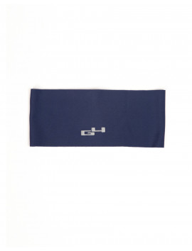 BANDEAU CYCLISME THERMO NAVY