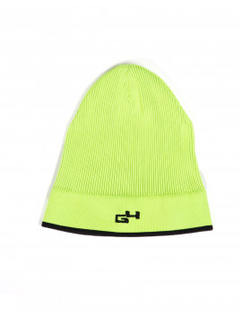 Yellow Winter Cap