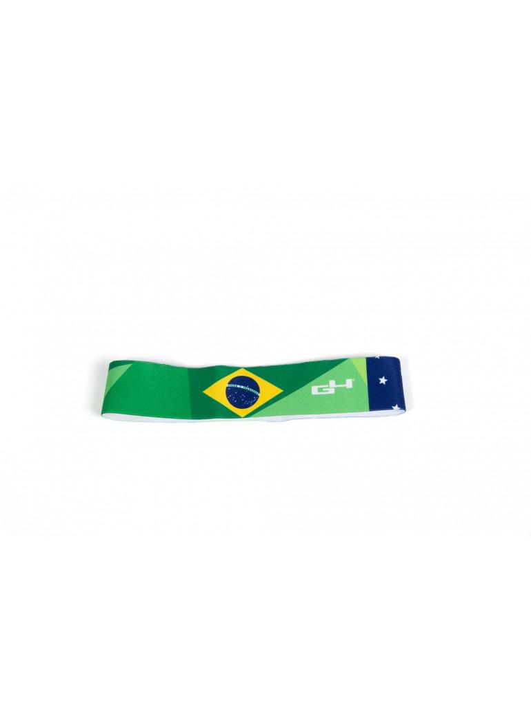 Bandeau vélo National-Brésil