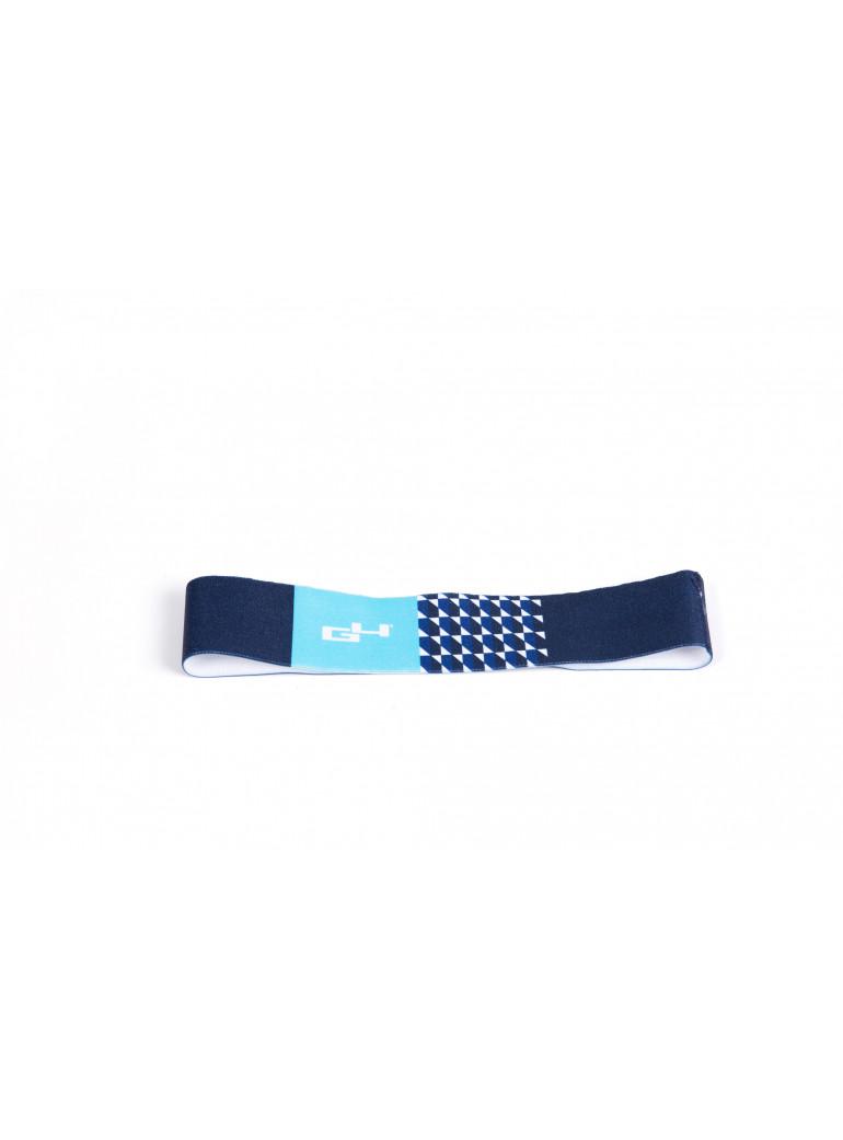 BLUE CYCLING SWEAT BAND