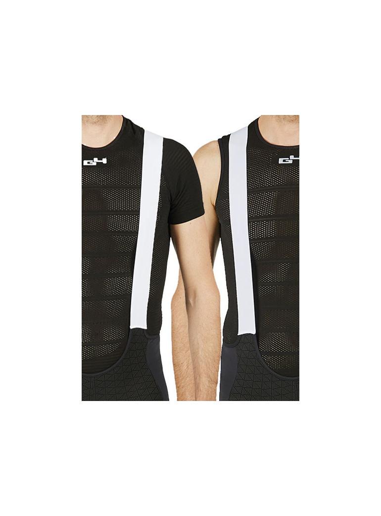 CYCLING PACK BLACK UNDER SHIRTS