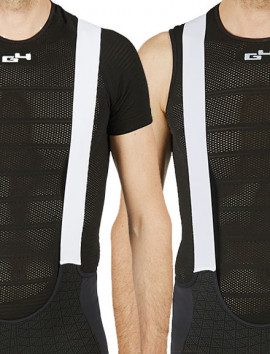 PACK CYCLISTE SOUS MAILLOTS NOIRS