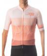 Pink cycling Jersey G4 X La planche des belles filles