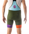Men's Croisiere Bib-shorts G4 x 70's