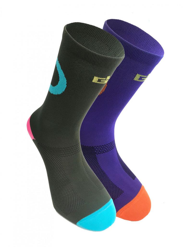 Croisiere Socks G4 x 70's