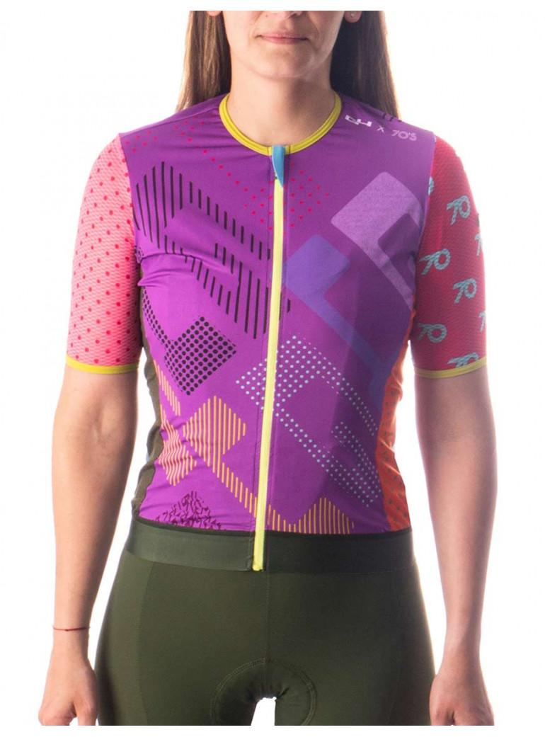 Croisière Woman jersey G4 x 70's