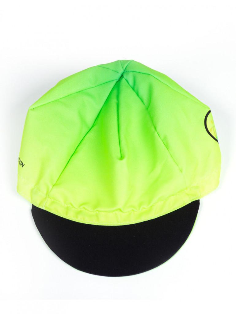 YELLOW & GREEN CAP