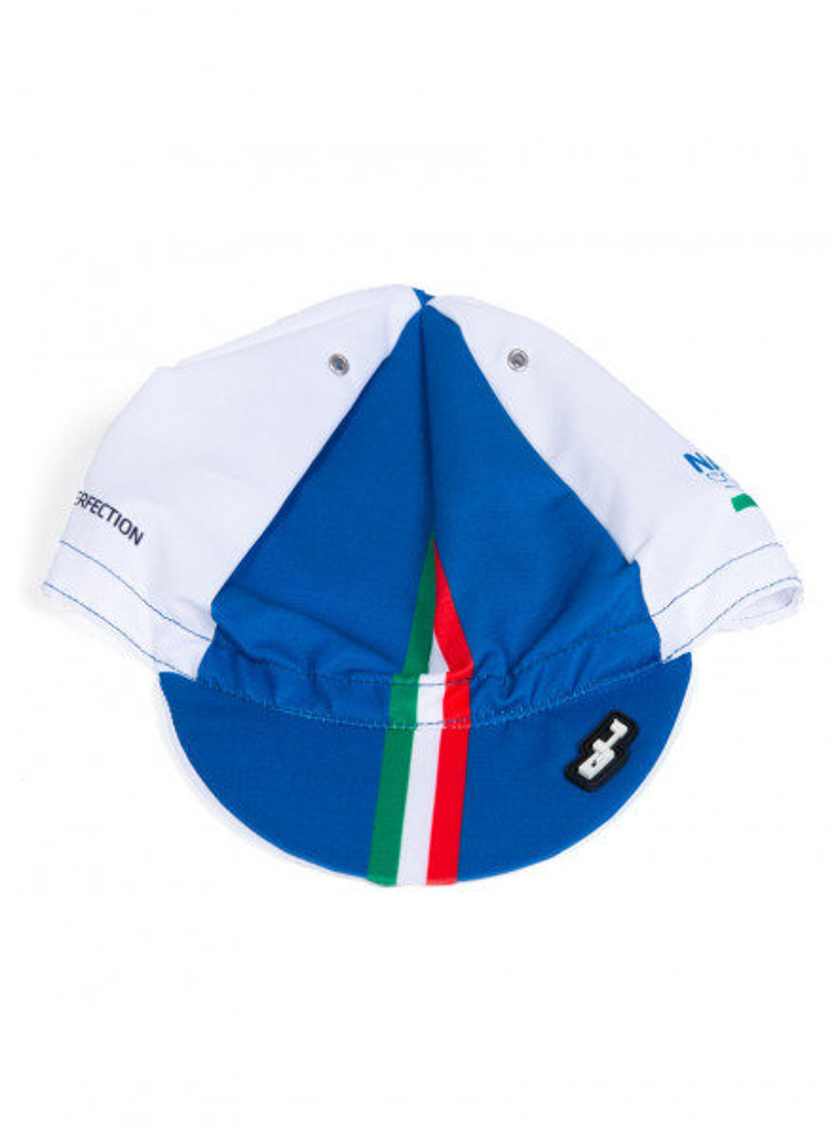 National cycling cap Italy