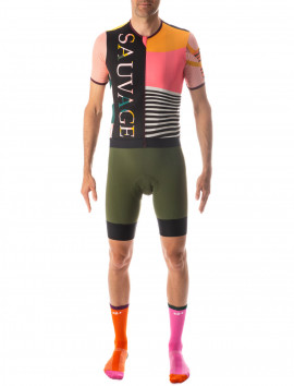 PACK CYCLISTE HOMME SAUVAGE