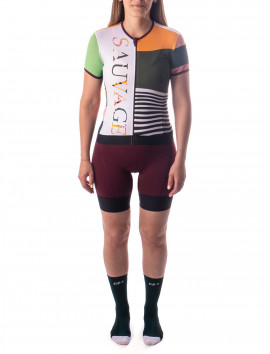 WOMAN\'S CYCLING SAUVAGE PACK
