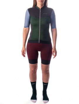 WOMAN\'S RETRO CYCLING PACK