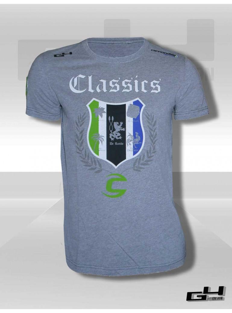 """T-shirt Classics """"Cannondale Edition Limitée"""""""