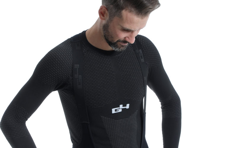 Technologie seamless sous-maillots