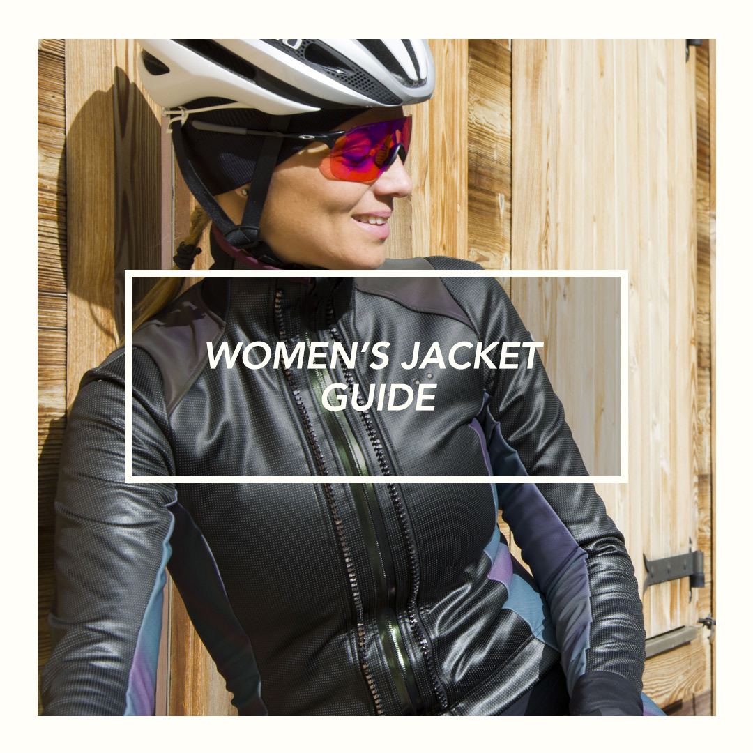 woman jacket guide