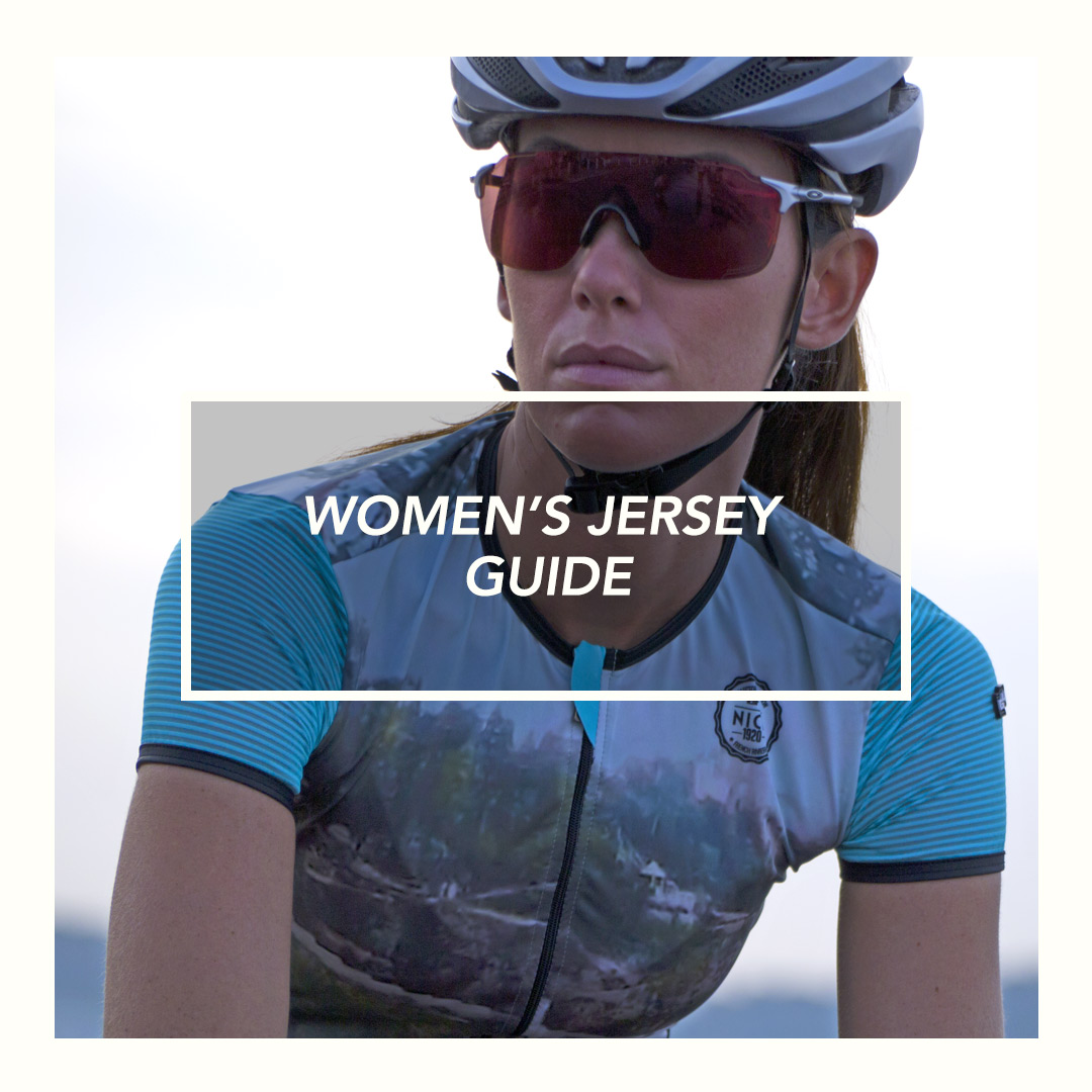 jersey woman guide