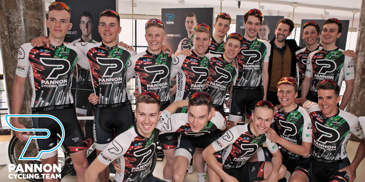 Pannon Continental Cycling Team