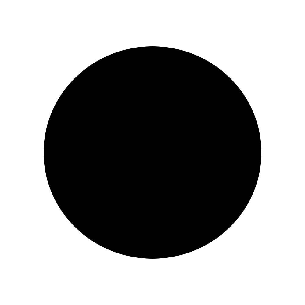 Blanc à pois noirs