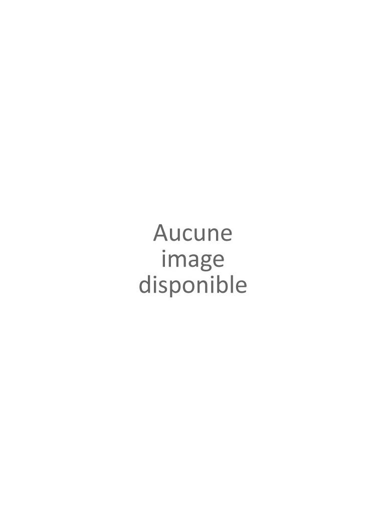 Tenue de cycliste homme noire et jaune fluo Pack