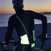 Your security is our concern! So we worked on serious project « The e.Motion collection » • • • • Specially made with reflecting insert and luminous optical fiber !  #emotion #winterjacket #cyclingjacket #cycling #cyclingcollection #cyclingsportswear #roadcycling #fromwhereiride #cyclingappareil #roadcyclist #ilovecycling #cyclingshots #cyclingpics #cyclingphoto #instacycling #cyclinglovers #cyclingculture #cyclingaddict #wewearg4