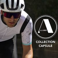 """NEW S/S2020 Capsule collection • • • • G4 is constantly innovating for its community and offers to be unique with an ALLURE.  4 &  only 4 kits are available for you, they refer to our famous """"number 4"""" LINK IN BIO  #cycling #cyclingcollection #g4dimension #wewearG4 #cyclingsportswear #roadcycling #fromwhereiride #cyclingappareil #roadcyclist #ilovecycling #cyclingshots #cyclingpics #cyclingphoto #instacycling #cyclinglovers #cyclingculture #cyclingaddict"""