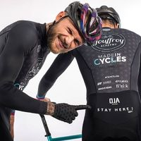 CX season is over! Good luck with your differents projects and for next season with the @jouffroyacademy STAY TUNED • • • • 📸 @oldviewphoto G4 CUSTOM BE WHAT WILL HAPPEN NEXT! #custom # #cyclingcustom #waterproof #cycling #cyclingcollection #polo #cyclingsportswear #roadcycling #fromwhereiride #cyclingapparel #roadcyclist #ilovecycling #cyclingshots #cyclingpics #cyclingphoto #instacycling #cyclinglovers #cyclingculture #cyclingaddict