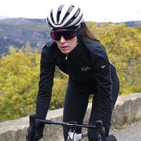 Ride with sobriety, style & comfort with our Supreme Evolution jacket! • • • • MID-SEASON BE WHAT WILL HAPPEN NEXT! #supreme #cyclingjacket #waterproof #cycling #cyclingcollection #polo #cyclingsportswear #roadcycling #fromwhereiride #cyclingapparel #roadcyclist #ilovecycling #cyclingshots #cyclingpics #cyclingphoto #instacycling #cyclinglovers #cyclingculture #cyclingaddict